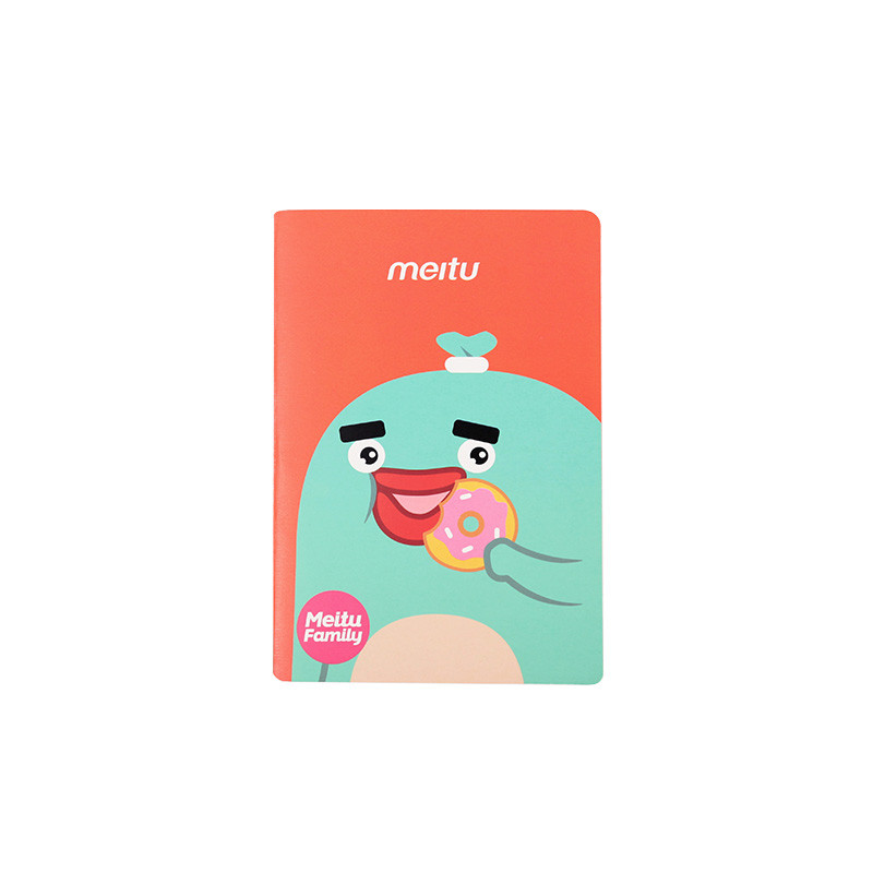 MeituFamily笔记本