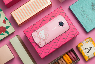 Hello Kitty特别版