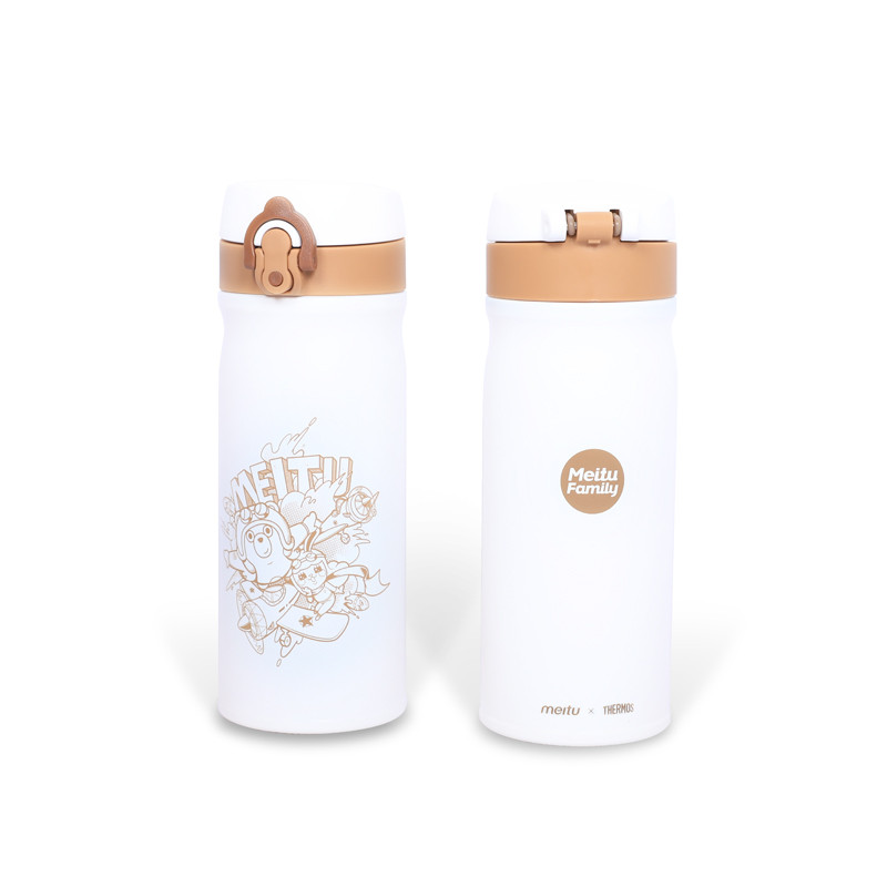 MeituFamily x THERMOS  保温杯